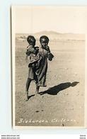 EGYPTE - Bishareen Children - Otros