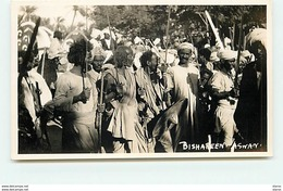EGYPTE - Bishareen Aswan - Otros