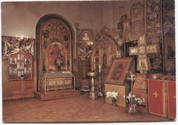 Nice Niça Nissa Nizza - Cathédrale Orthodoxe Russe - - Monuments, édifices