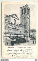 FERRARA - Campanile Del Duomo - Ferrara
