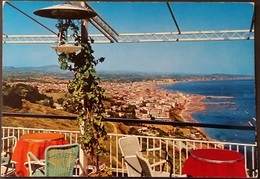Ak  Italien - Gabicce Monte - Panorama - Unclassified