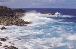Sea, Ocean, Water - Ansichtskarten