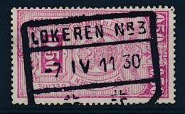 """TR 141 - """"LOKEREN Nr 3"""" - (ref. 28.594) - Chemins De Fer"""