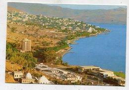ISRAEL - AK 360444 Tiberias - Israël