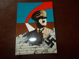 B732  50°anniversario Presa Del Potere Di Adolf Hitler - Uomini Politici E Militari