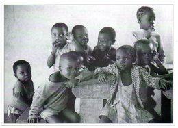 Vrienden Pater Damiaan Père Damien Stichting  Kinderen Enfants Children Kindern - Christianisme