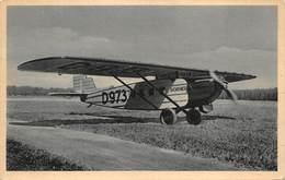 DORNIER MERKUR IM ANLAUF - Aviones