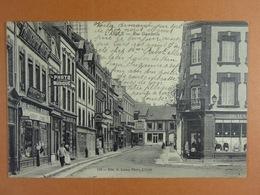 L'Aigle Rue Gambetta - L'Aigle