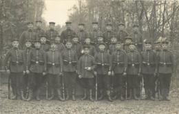DESSAU CARTE PHOTO ALLEMANDE  1914 - Dessau