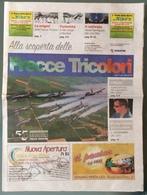 Alla Scoperta Delle Frecce Tricolori / GIORNALE - Aviazione