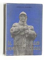 D. Camagna - Il Drappello Degl'immortali - Medaglie D'oro Prov. Alessandria 1934 - Documenti