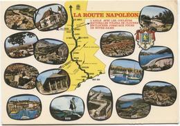 Napoléon  La Route - Napoleon De Reis - Ed CIM C 99999 000 9994 - Hommes Politiques & Militaires