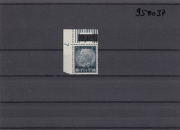 GG: Generalgouvernement MiNr. 2, *, DKZ 7L1b - Besetzungen 1938-45