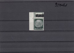 GG: Generalgouvernement MiNr. 3, **, Postfrisch - Besetzungen 1938-45