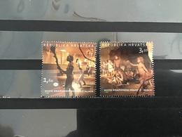 Kroatië / Croatia - Complete Set Neanderthaler Museum 2012 - Kroatië