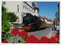 GERMANY DB   TRAIN- ZUG- TREIN- TRENI-GARE- BAHNHOF- STATION- STAZIONI  2 SCAN  (NUOVA) - Treni
