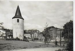 AK 0305  Plauen - Nonnenturm Am Tunnel/ Ostalgie , DDR Um 1967 - Plauen
