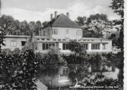 AK 0305  Heilbad Heiligenstadt / Eichsfeld - Kneipp-Bad / Ostalgie , DDR Um 1961 - Heiligenstadt