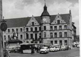 AK 0305  Düsseldorf - Altes Rathaus Um 1969 - Duesseldorf