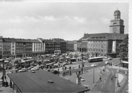 AK 0305  Witten ( Ruhr ) - Marktplatz Um 1965 - Witten