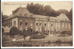 BAULERS - Château De M. De Ramaix 1926 - Nivelles