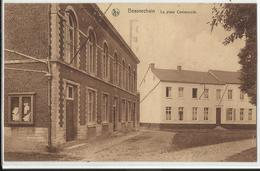 BEAUVECHAIN - La Place Communale 1936 - Beauvechain