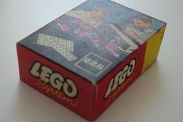 LEGO - 228 4 X 8 & 2 X 8 Plates - Colector Item - Original Lego 1958 - Vintage - Catalogi