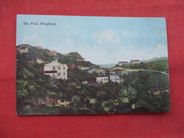 China (Hong Kong)   The Peak   -ref    3570 - China (Hong Kong)
