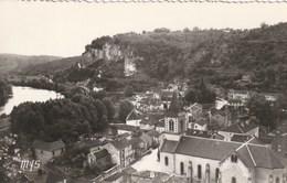 Carte Postale Des Années 50-60 Du Lot - Vers - Vue Générale - Altri Comuni