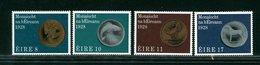 IRLANDA EIRE - MNH NUOVI PERFETTI - 1978  CINQUANTENARIO PRIME MONETE IRLANDESI - 1949-... Repubblica D'Irlanda
