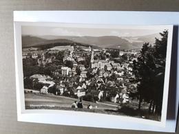 Eibenstock Im Erzgeb. (B) - To Identify