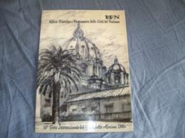 Vaticano Folder 2006 Fiera Del Francobollo Riccione RARO INTEGRO** - Vaticano