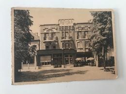 Carte Postale Ancienne  Mont De L'Enclus-Orroir Hôtel ASTORIA Tél : 281 Avelgem - Mont-de-l'Enclus