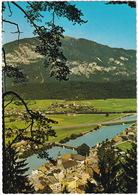 Rattenberg In Tirol - Blick Nach Voldöpp - Tiro - Rattenberg