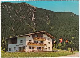 Weissenbach Am Lech - Hotel  Pension 'Florence'  - Tirol - Reutte