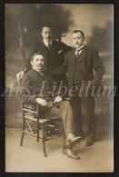 Postcard / CPA / Hommes / Men / Postcard Size / Unused / Gay Interest / Handsome Men - Fotografie