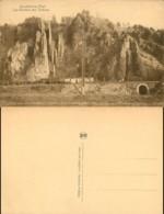 D - [515380]B/TB//-Belgique  - Comblain-au-pont, Les Rochers Des Tartines - Comblain-au-Pont