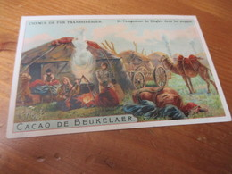Chromo, Chocolat De Beukelaer - Other