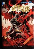 Tony S. Daniel - The New 52 - BATMAN DETECTIVE COMICS -  Volume 2 - Scare Tactics - DC Comics ( En Anglais ) - ( 2013 ) - DC