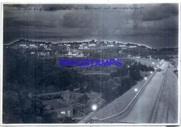 118467 ARGENTINA CORDOBA EMBALSE TERCERO VISTA PARCIAL 17.5 X 12 CM PHOTO NO POSTCARD - Fotografie
