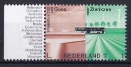 Nederland - 19 Augustus 2019 - Openbaar Vervoer In Nederland - Streekbus 132 Goes-Zierikzee - MNH - Bus