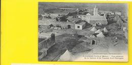 CASBAH TADLA Vue Générale Pont Portugais (Charbonnier &Thoilon Boucheron) Maroc - Other