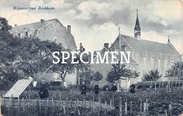 Klooster Van Reckheim - Rekem - Lanaken