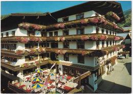 Saalbach - Hotel 'Neuhaus' (Fam. Breitfuß)  - Salzburger Land - Saalbach