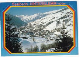 Saalbach-Hinterglemm, 1100 M - Salzburger Land - Saalbach
