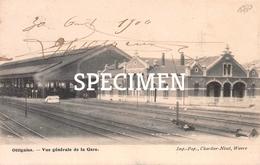 Vue Générale De La Gare - Ottignies - Ottignies-Louvain-la-Neuve