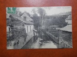 Carte Postale  - AUMALE (76) - Vue Sur La Bresle (3321) - Aumale
