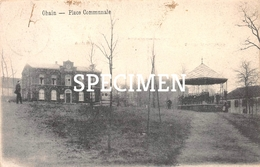 Place Communale - Ohain - Lasne