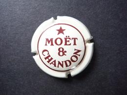 Plaque De Muselet MOET Et CHANDON - Moet Et Chandon
