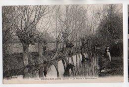 (45) 913, Meung Sur Loire, Lenormand 1374, La Mauve à Saint-Hilaire - Autres Communes